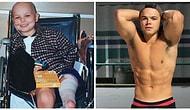 Увидев фото этих 20 людей, победивших рак, вы посмотрите на свою жизнь по-новому