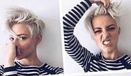 13 вещей, которые не понять женщинам, не носившим короткую стрижку