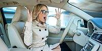 13 вещей, которые поймет только тот, у кого нет водительских прав