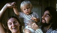 Вы просто должны увидеть фото маленького Ди Каприо, выросшего в хипстерской семье!