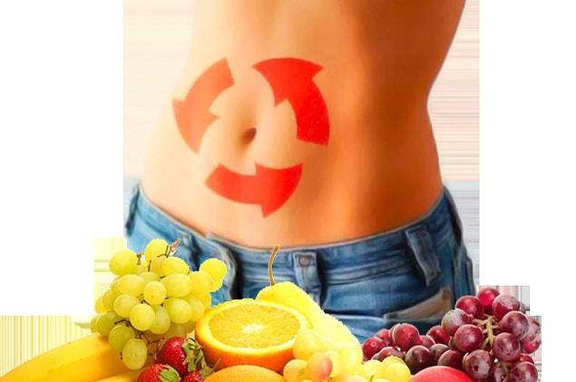 Ваш метаболизм приятно вас удивит