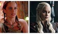"""Вот как выглядели актеры """"Игры престолов"""" до того, как прославились на весь мир"""