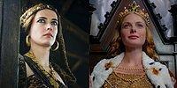 Тест: Мы скажем, какая вы принцесса, исходя из ваших предпочтений в макияже