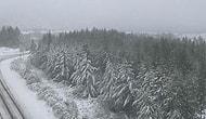 29 августа в Якутии выпал первый снег
