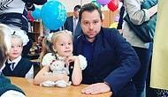 День знаний-2017: Как прошла праздничная линейка у детей российских звезд?