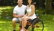 История парализованной мамы 4 детей, которая обрела счастье с фитнес-инструктором