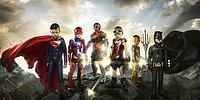 Фотограф превратил больных серьезными заболеваниями детей в супергероев