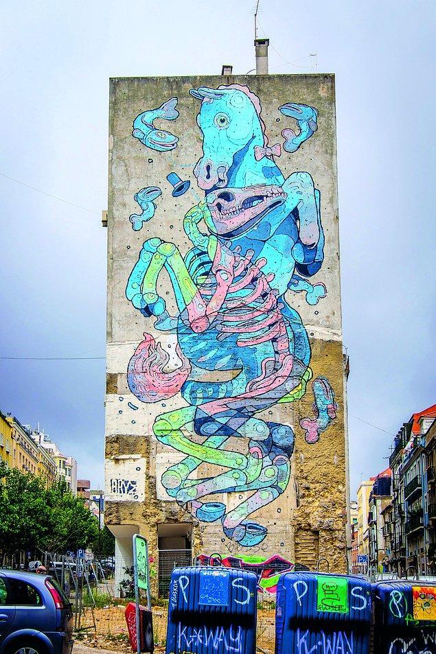 6. Lizbon, Portekiz