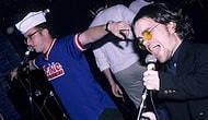 У Питера Динклейджа была своя панк-рок группа: 9 редких фото исполнителя роли Тириона