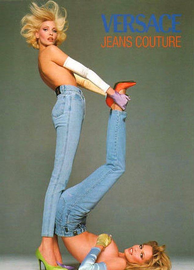6. Versace - 1995