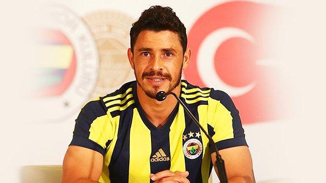 9. Giuliano ➡️ Fenerbahçe