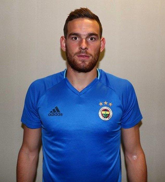 7. Vincent Janssen ➡️ Fenerbahçe