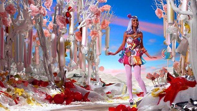 14. Candy Queen