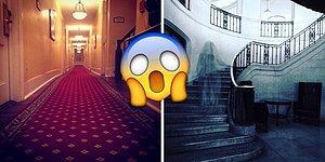 13 жутких историй о привидениях из отелей, от которых у вас зашевелятся волосы
