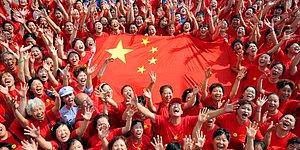 Тест: Как бы вас назвали китайцы?