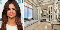Тест: Попробуйте угадать, каким знаменитостям принадлежат эти роскошные ванные комнаты