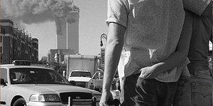 18 лет спустя: 23 редких фотографии о трагедии 11 сентября, от которых до сих пор бегут мурашки по коже