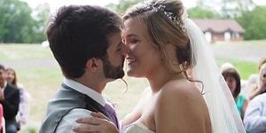 Парень делал ежедневное селфи с 12 лет до собственной свадьбы