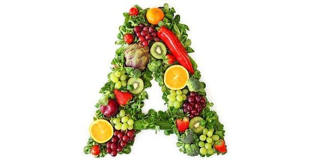 11. A vitamini