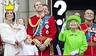Тест: смогли бы вы стать членом королевской семьи?