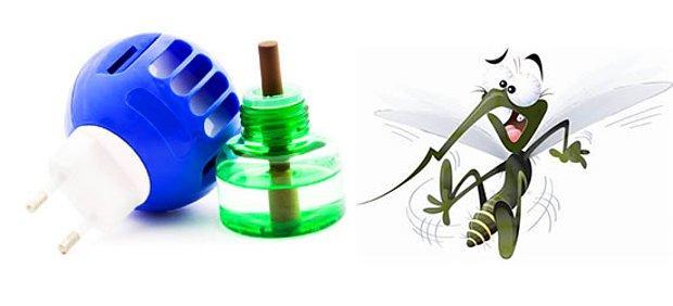 Sivrisinek ilacı