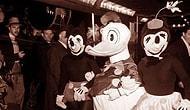17 криповых винтажных костюмов из Диснейленда, которые испугают не только детей