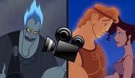 Тест: Какую роль вы бы сыграли в мультфильме Диснея?