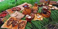 Увезу тебя я в тундру: 8 национальных блюд народов севера + 2 рецепта на пробу