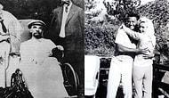 20 последних фото известных исторических личностей