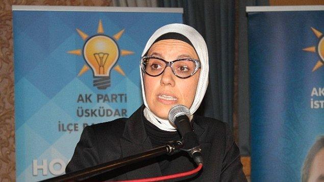 AK Parti'den ilk açıklama: 'Bir suçu varsa adalet önünde cevap verir'