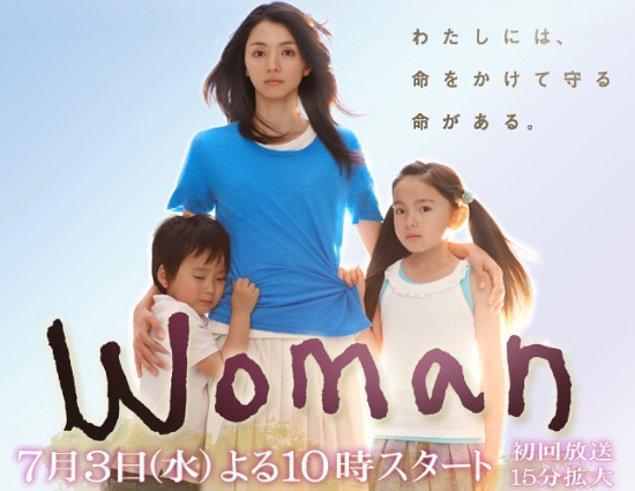 6. Women - Kadın