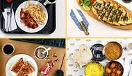 """Чем """"заправиться"""" на работе или Самые популярные офисные обеды в 10 странах мира"""