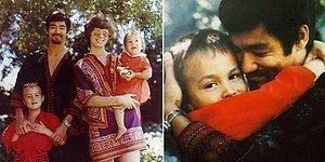 Малоизвестные фотографии легендарного Брюса Ли из семейного архива