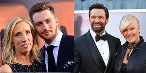 13 звездных пар, в которых мужчина красивей женщины