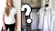 Зачем эта девушка ходила на работу в одной и той же одежде в течение 3-х лет?