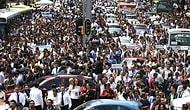 Последствия мощного землетрясения в Мексике магнитудой 7,1 балла