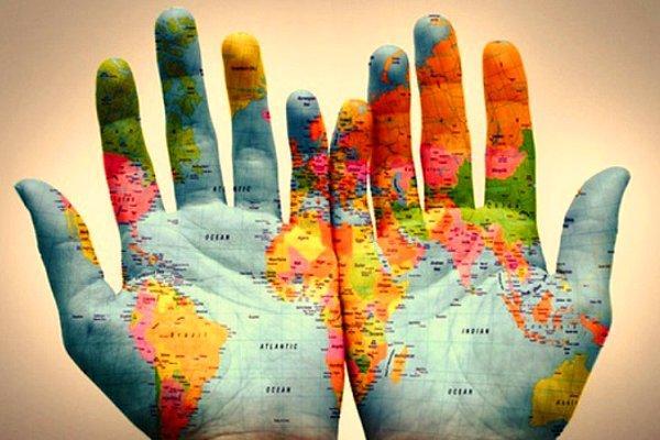 Тест: Только географический гений сможет сказать, где находятся эти малоизвестные страны!