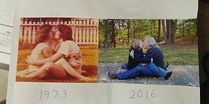 """Увидев эти 16 фото """"...дцать лет спустя"""", вы испытаете приступ ностальгии"""