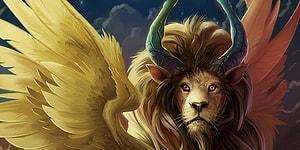 Тест: Создайте собственного мифического зверя, а мы скажем, какого парня вы встретите