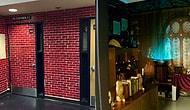 Этот учитель потратил 70 часов, чтобы превратить классную комнату в Хогвартс!