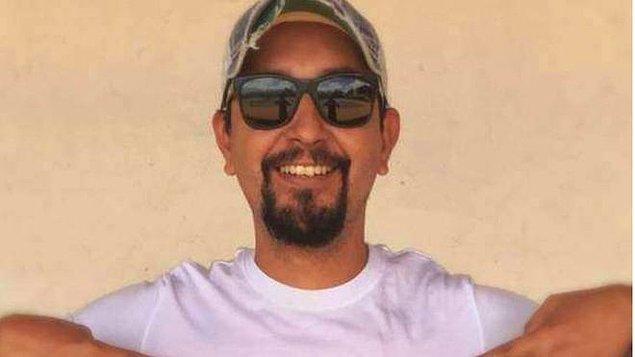 4. Narcos dizisinin 4. sezonu için Meksika'da çekim lokasyonu araştıran prodüksiyon çalışanı Carlos Muoz Portal, vurularak öldürüldü. 😕