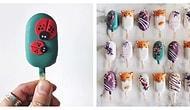 Сладкое искусство: пекарь из Будапешта создает удивительные кейк-попсы в виде мини-скульптур