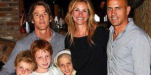 10 знаменитостей, которые выбрали семью, а не карьеру