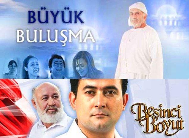 Dahası da var, bizim eblek Salih'in yaratıcısı da kendisiymiş:)