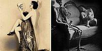 Эротика и скелеты: странное увлечение времен викторианской эпохи