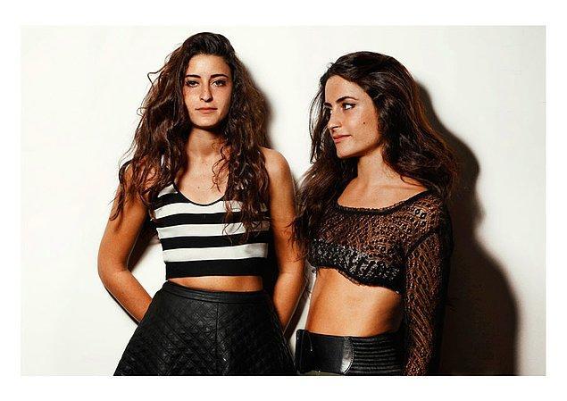 Son zamanlarda ismi en çok duyulan moda markalarından biri de Raisa&Vanessa. İki kardeşin, kendi isimlerini koydukları markası.
