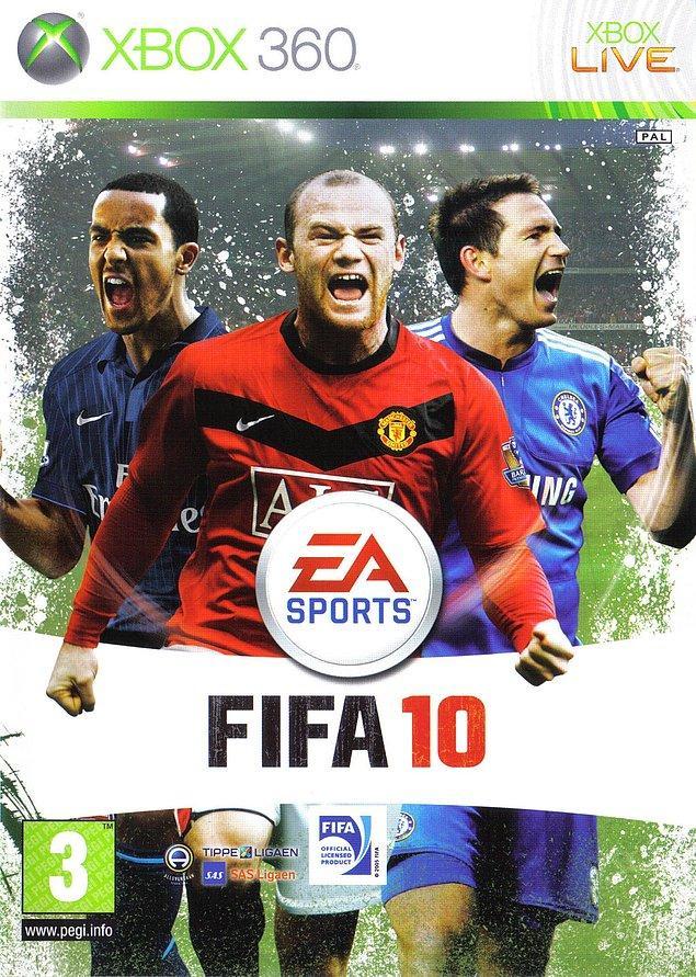 17. FIFA 10