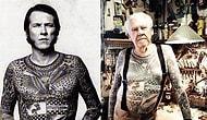 """24 пожилых человека отвечают на твой вопрос """"Как будет выглядеть тату через 40 лет?"""""""