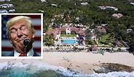 Давай заглянем к Трампу? Вся собственность президента от Мар-а-Лаго в Палм-Бич до Севен Спрингс в нью-йоркском Бедфорде!