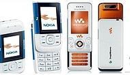 Ностальгии пост: 15 мобильников, которыми мы пользовались в далёких 2000-х